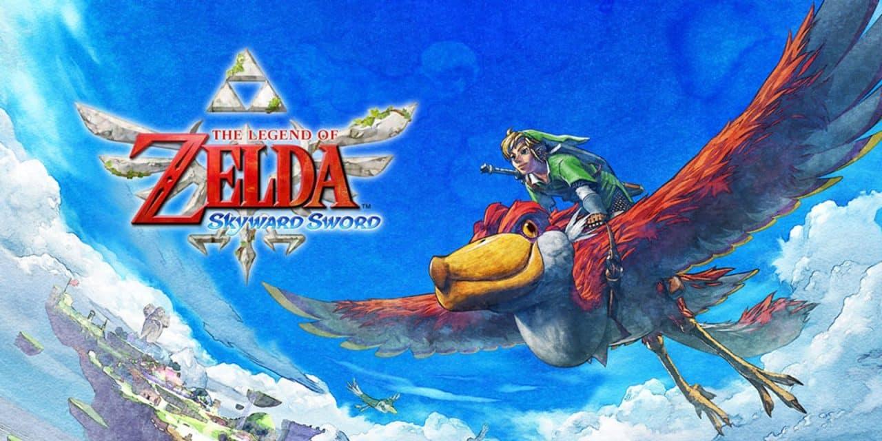 The Legend of Zelda: Skyward Sword Cheats