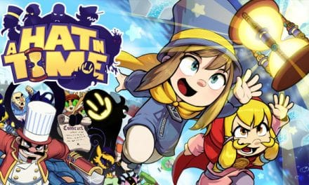 A Hat in Time Cheats