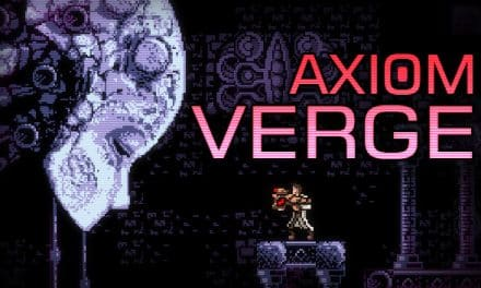 Axiom Verge Cheats