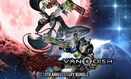 Bayonetta & Vanquish Cheats