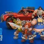 Blizzard Arcade Collection Cheats