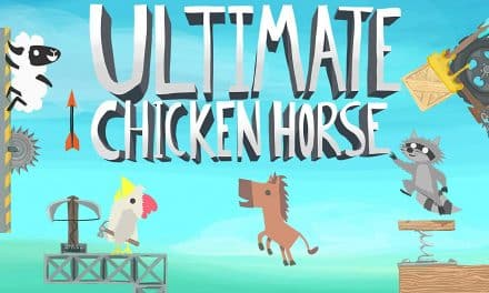 Ultimate Chicken Horse Cheats
