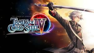 The Legend of Heroes: Trails of Cold Steel IV Cheats