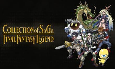 Collection of SaGa: Final Fantasy Legend Cheats