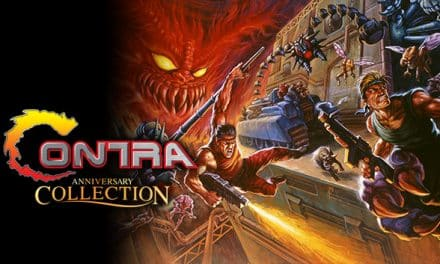 Contra Anniversary Collection Cheats