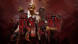 The House of the Dead: Remake Trailer