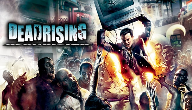 Dead Rising Cheats