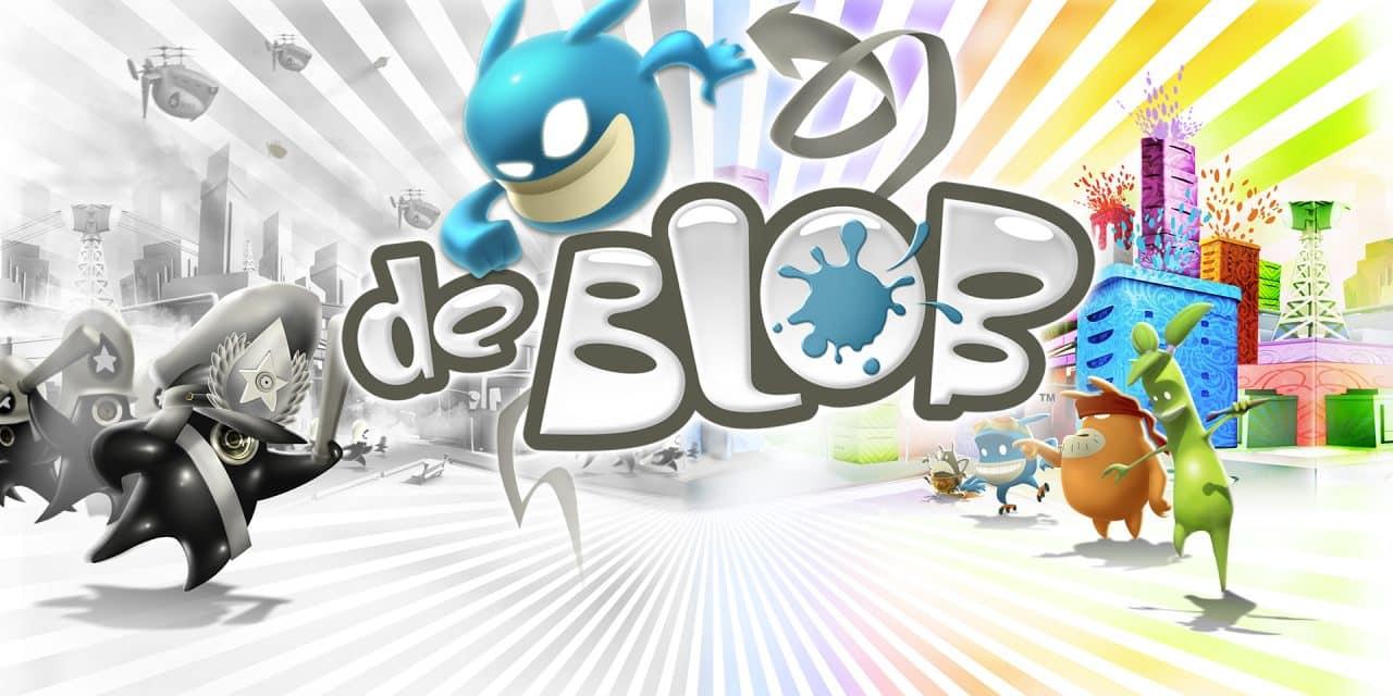De Blob Cheats
