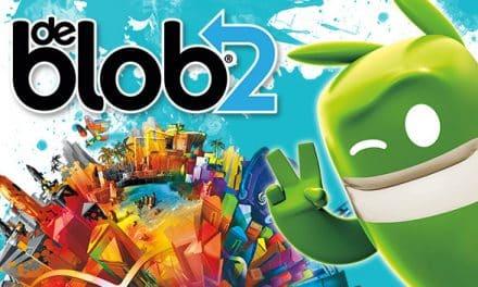 de Blob 2 Cheats