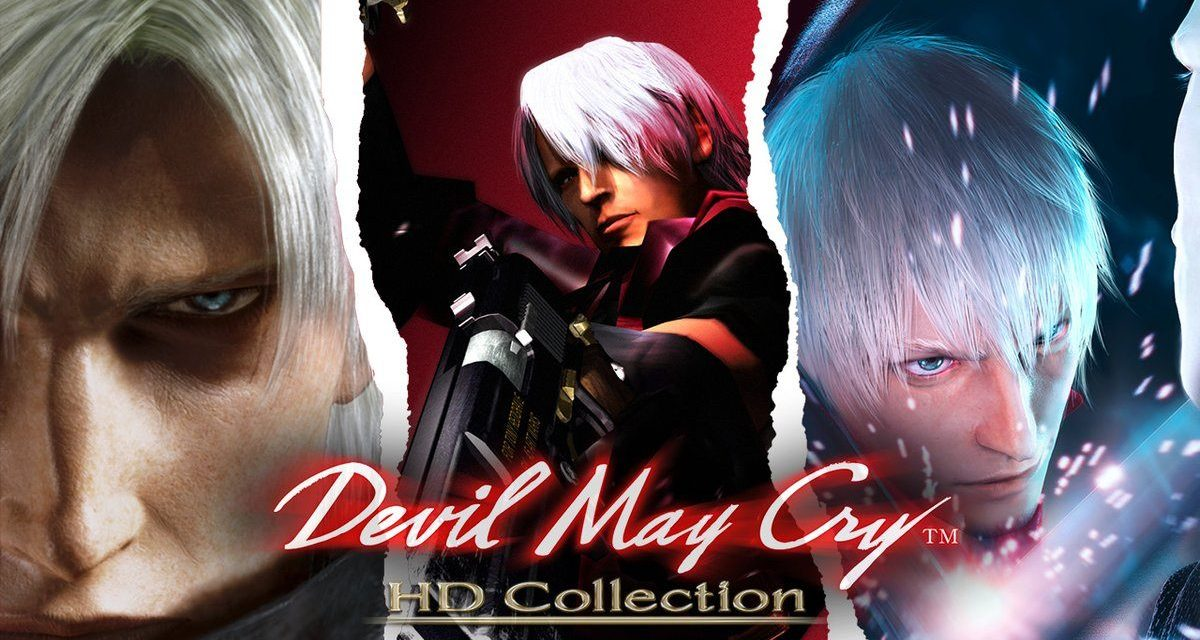 Devil May Cry HD Collection Cheats