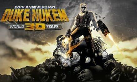 Duke Nukem 3D: 20th Anniversary World Tour Cheats