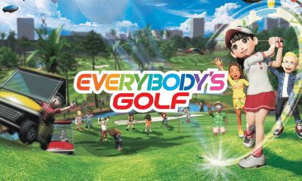 Everybody's Golf Cheats