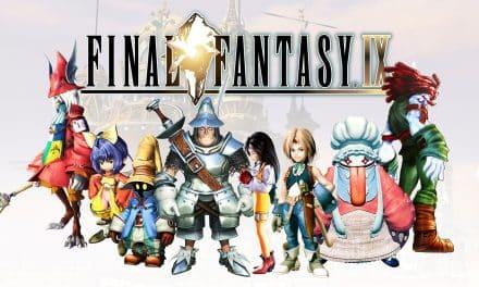 Final Fantasy IX Cheats