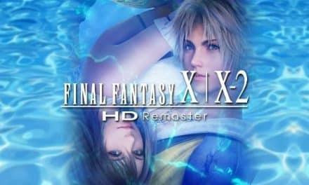 Final Fantasy X / X-2 HD Remaster Cheats