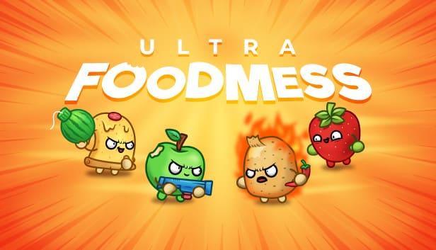 Ultra Foodmess Cheats