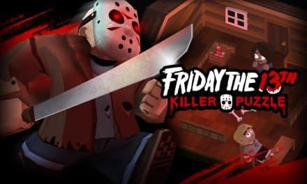 Friday the 13th: Killer Puzzle Cheats