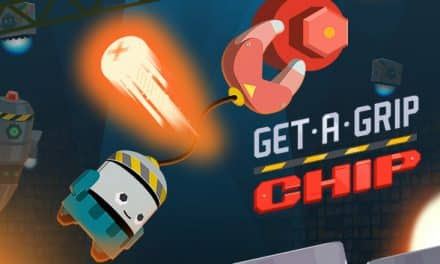 Get-A-Grip Chip Cheats and Tips