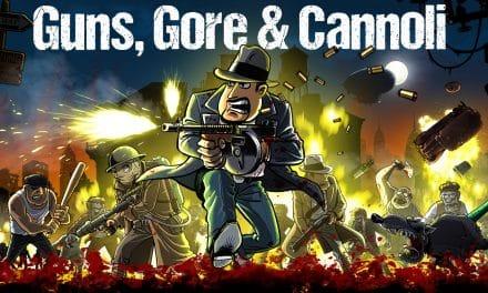 Guns, Gore & Cannoli Cheats