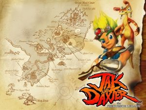 Jak and Daxter: The Precursor Legacy Cheats