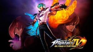 The King of Fighters XIV: Ultimate Edition Cheats