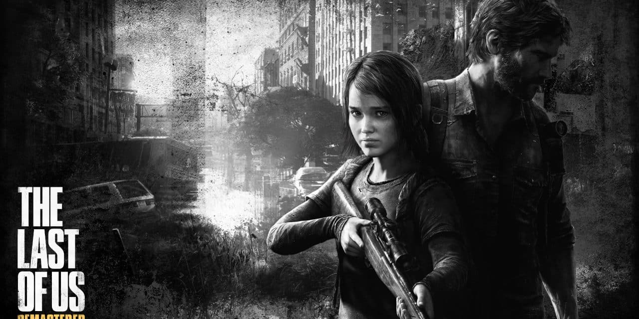 The Last of Us Remastered Cheats