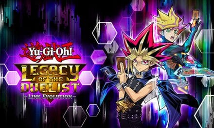 Yu-Gi-Oh! Legacy of the Duelist: Link Evolution Cheats
