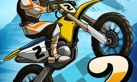 Mad Skills Motocross 2 Cheats