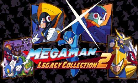 Mega Man Legacy Collection 2 Cheats