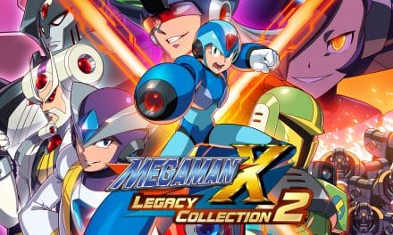Mega Man X Legacy Collection 2 Cheats