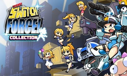 Mighty Switch Force! Collection Cheats