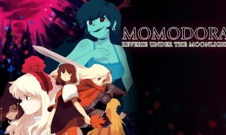 Momodora: Reverie Under the Moonlight Cheats