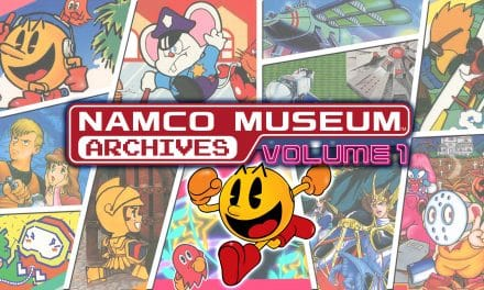 Namco Museum Archives Vol. 1 Cheats