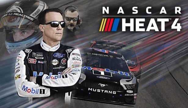 NASCAR Heat 4 Cheats