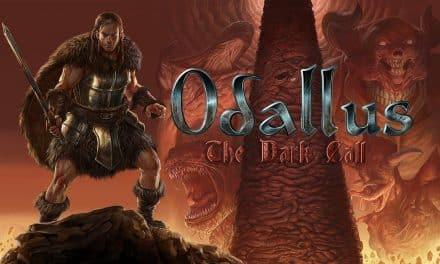 Odallus: The Dark Call Cheats
