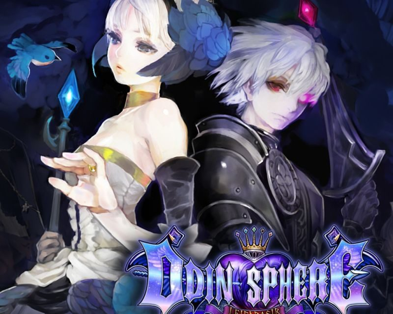 Odin Sphere Leifthrasir Cheats
