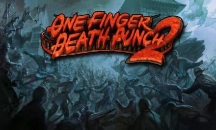 One Finger Death Punch 2 Cheats