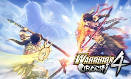 Warriors Orochi 4 Cheats