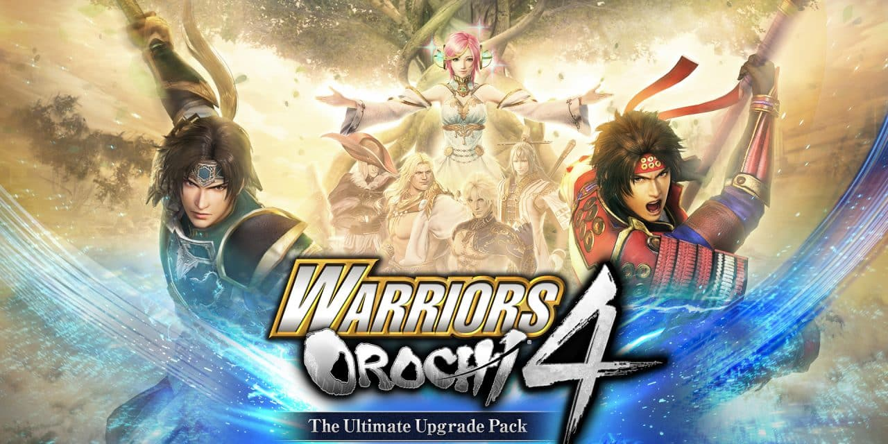 Warriors Orochi 4 Ultimate Cheats