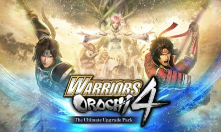 Warriors Orochi 4 Ultimate Cheats