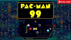 Pac-Man 99 Trailer