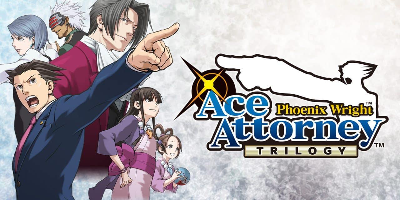 Phoenix Wright: Ace Attorney Trilogy Cheats