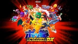 Pokken Tournament DX Cheats