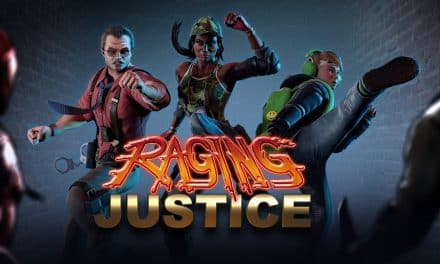 Raging Justice Cheats