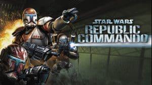 Star Wars: Republic Commando Cheats and Tips