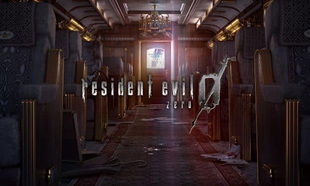 Resident Evil 0: HD Remaster Cheats