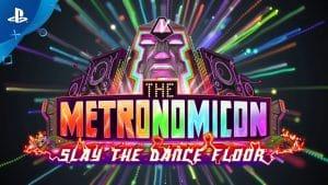 The Metronomicon: Slay the Dance Floor Cheats