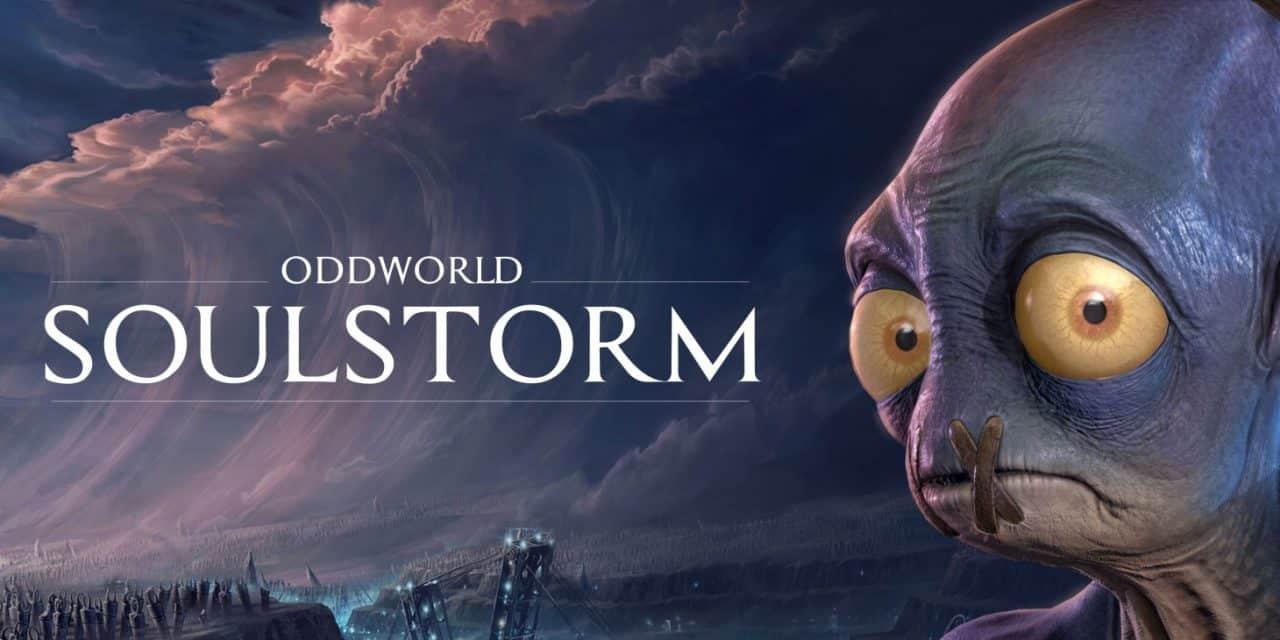 Oddworld: Soulstorm Cheats and Tips
