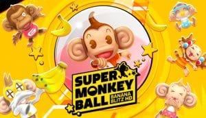 Super Monkey Ball: Banana Blitz HD Cheats