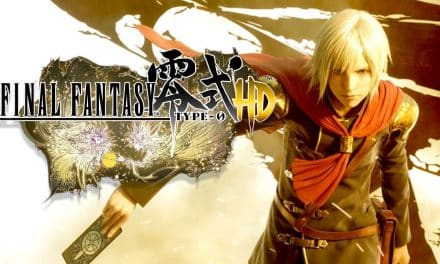 Final Fantasy Type-0 HD Cheats