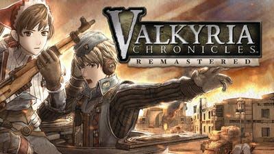 Valkyria Chronicles Remastered Cheats